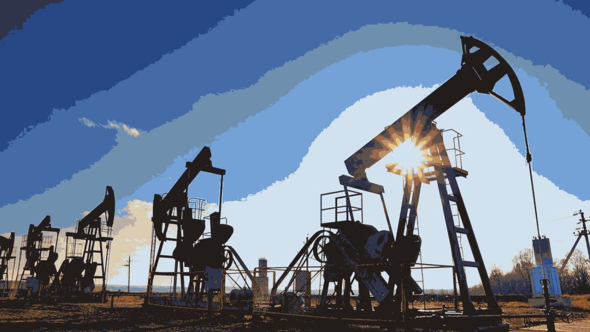 Investments In Heavy Industry
